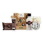 The Body Shop Creamy & Dreamy Coconut Essentials Gift Set