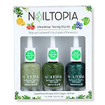Nailtopia Be-Leaf In Yourself Fall Kit