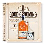 18.21 Man Made Men's Book of Good Grooming Volume 3