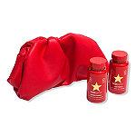 HAIRtamin Advanced Formula 2 Month Supply + Vegan Clutch
