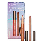 Urban Decay Cosmetics Cyber Shift 24/7 Shadow Stick Neutral Duo Makeup Gift Set