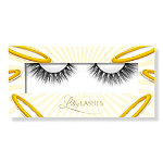 Lilly Lashes Angel Eyes 3D Faux Mink Lashes