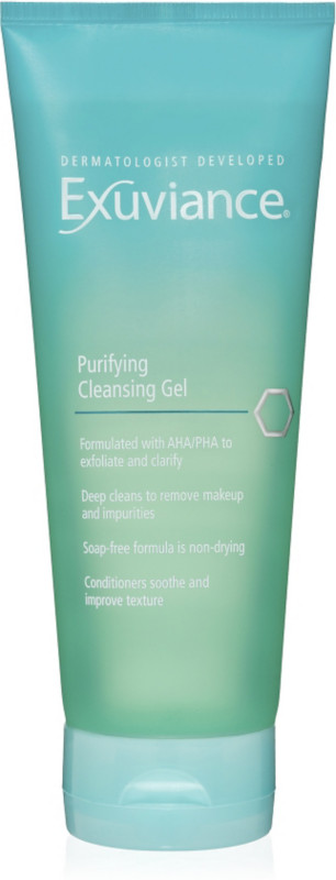 Exuviance Purifying Cleansing Gel by exuviance #14