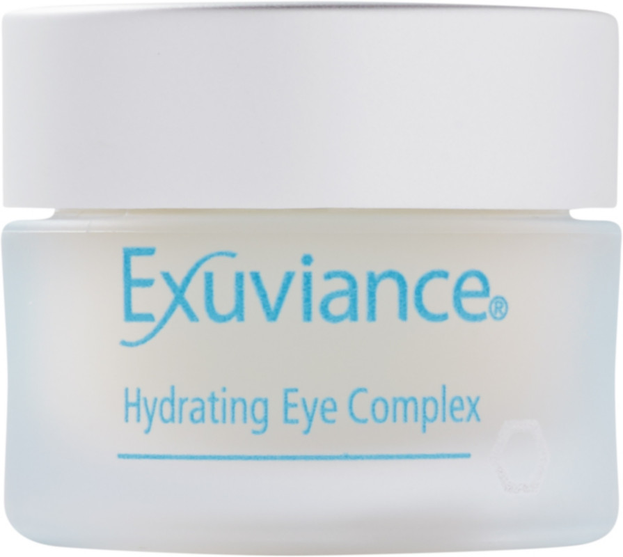 exuviance hydrating eye cream