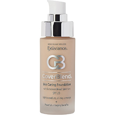 Skin Caring Foundation SPF 20