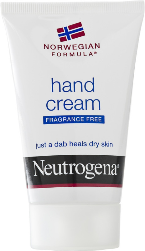 Norwegian Formula Hand Cream | Ulta Beauty
