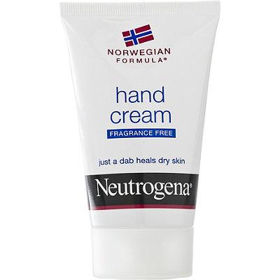 Norwegian Formula Hand Cream