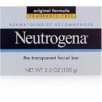 Transparent Facial Bar Original Fragrance Free
