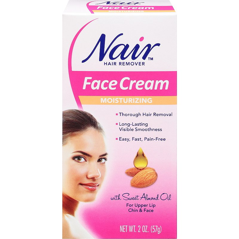 Nair Cream Hair Remover For Face Ulta Beauty