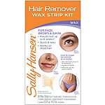 Sally HansenHair Remover Wax Strip Kit