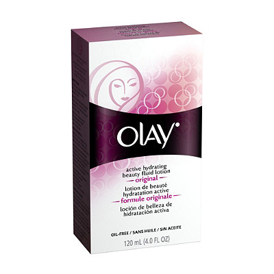Olay Original Active Hydrating Beauty Fluid