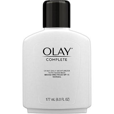 Complete All Day UV Moisturizer SPF 15 Normal Skin