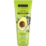 Avocado %26 Oatmeal Facial Clay Mask