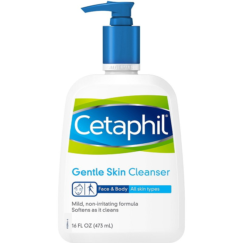 Cetaphil Gentle Skin Cleanser Ulta Beauty