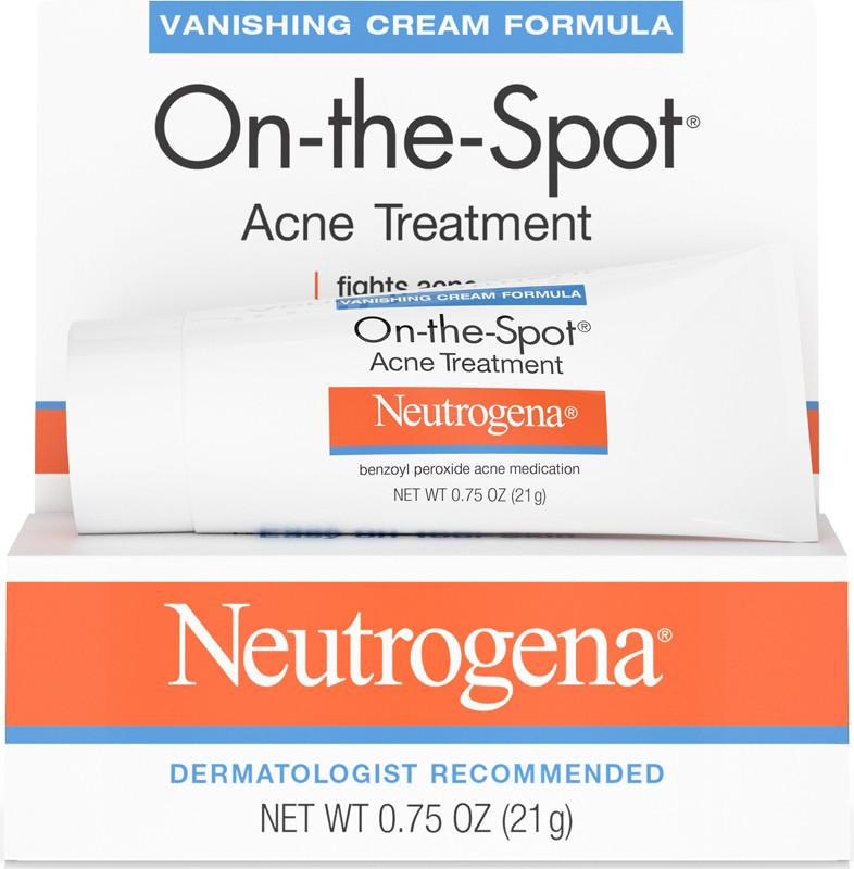 On The Spot Acne Treatment Ulta Beauty