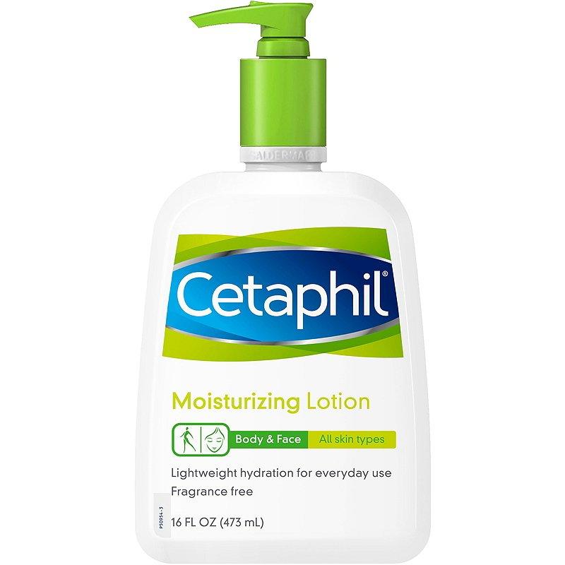 Cetaphil Moisturizing Lotion | Ulta Beauty
