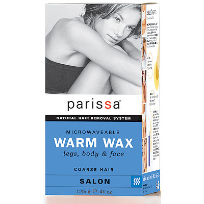 ParissaMicrowaveable Warm Wax