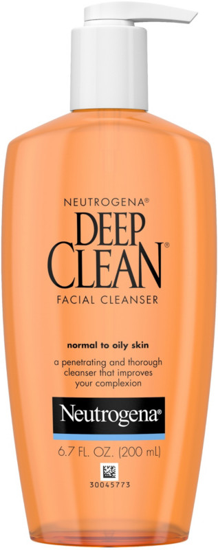 Deep Clean Daily Cleanser | Ulta Beauty
