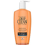 NeutrogenaDeep Clean Daily Cleanser
