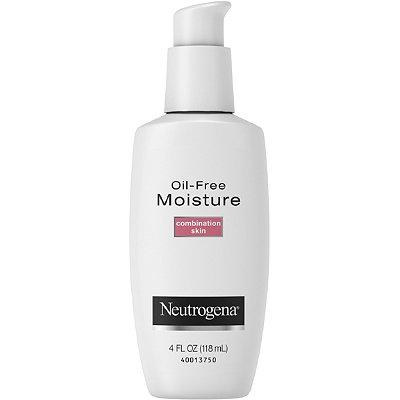 NeutrogenaCombination Skin Moisture