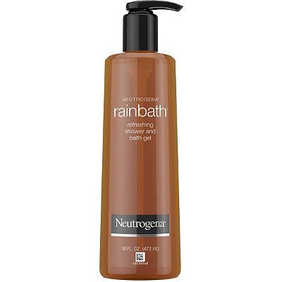 Rainbath Refreshing Shower and Bath Gel