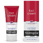 Norwegian Formula Foot Cream