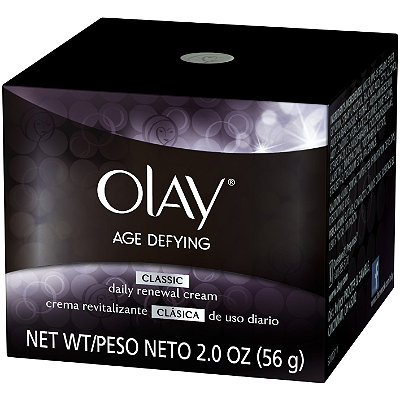 Olay Age Defying Classic Daily Renewal Cream
