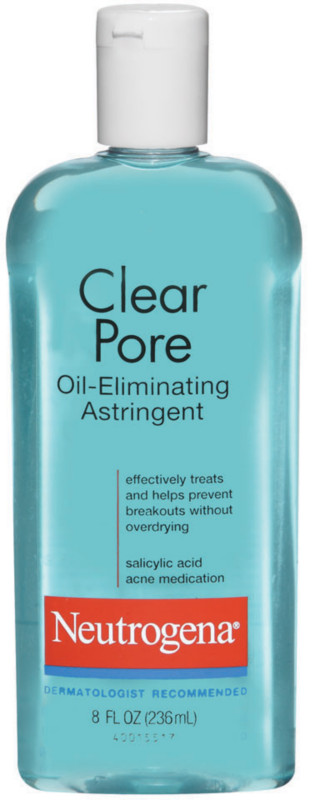 Clear Pore Oil-Controlling Astringent | Ulta Beauty