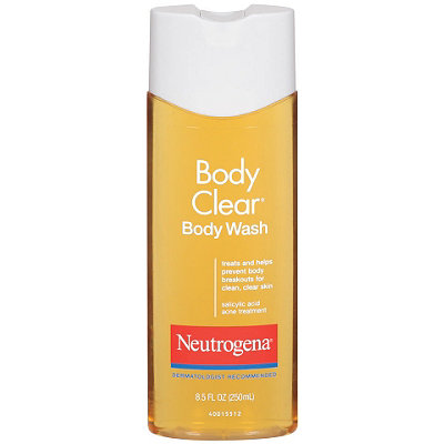 NeutrogenaBody Wash