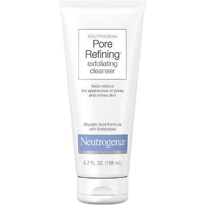 Pore Refining Cleanser