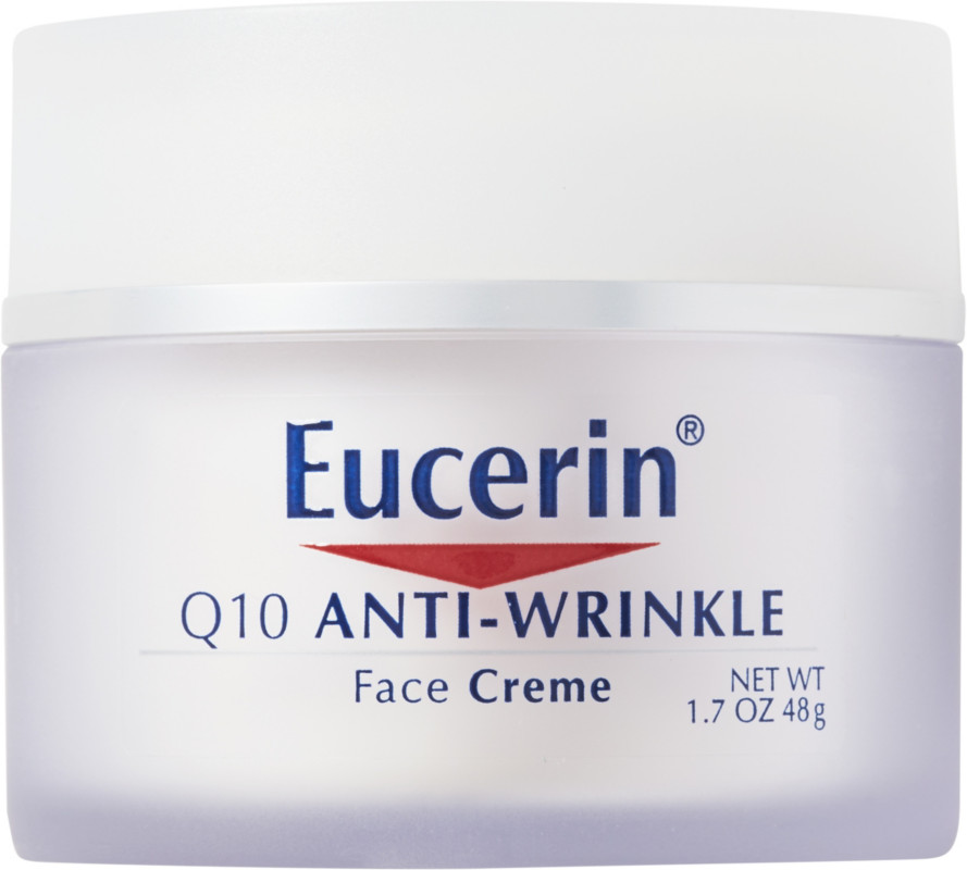 766664cd69c Eucerin Q10 Anti-Wrinkle Creme