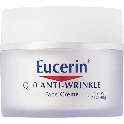 EucerinQ10 Anti-Wrinkle Creme