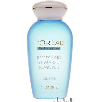 L'Oréal Refreshing Eye Make-Up Remover
