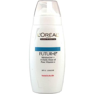 L'OréalDermo-Expertise Futur-e Moisturizer %2B A Daily Dose of Pure Vitamin E