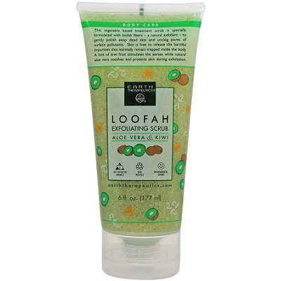 Earth Therapeutics Exfoliating Scrub