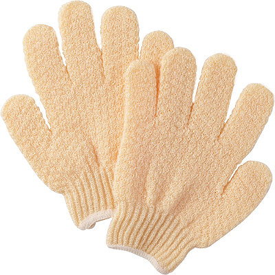 Earth Therapeutics Exfoliating Hydro Glove
