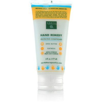 Earth Therapeutics Hand Remedy Protective Conditioner