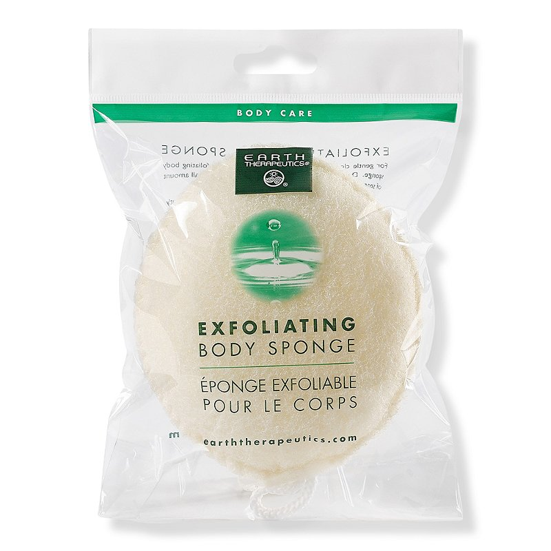 Earth Therapeutics Body Sponge Ulta Beauty