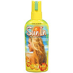 Spray-In Hair Lightener