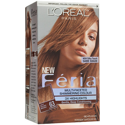 Feria Multi Faceted Shimmering Colour Ulta Beauty