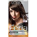 L'Oréal Feria Multi-Faceted Shimmering Colour Espresso