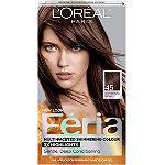 L'Oréal Feria Multi-Faceted Shimmering Colour Deep Bronze Brown 45