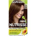 Garnier Online Only Nutrisse Nourishing Color Crème Truffle