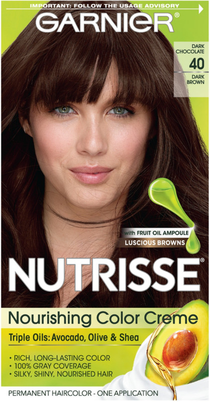 garnier nutrisse nourishing color creme ulta beauty - Colores Garnier