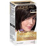 L'Oréal Superior Preference Fade-Defying Color & Shine Soft Black