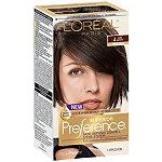 L'Oréal Superior Preference Fade-Defying Color & Shine Dark Brown