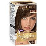 L'Oréal Superior Preference Fade-Defying Color & Shine Medium Brown