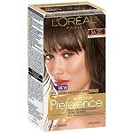 L'Oréal Superior Preference Fade-Defying Color & Shine Medium Ash Brown