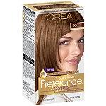 L'Oréal Superior Preference Fade-Defying Color & Shine Med Golden Brown