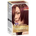 L'Oréal Superior Preference Fade-Defying Color & Shine Med Auburn